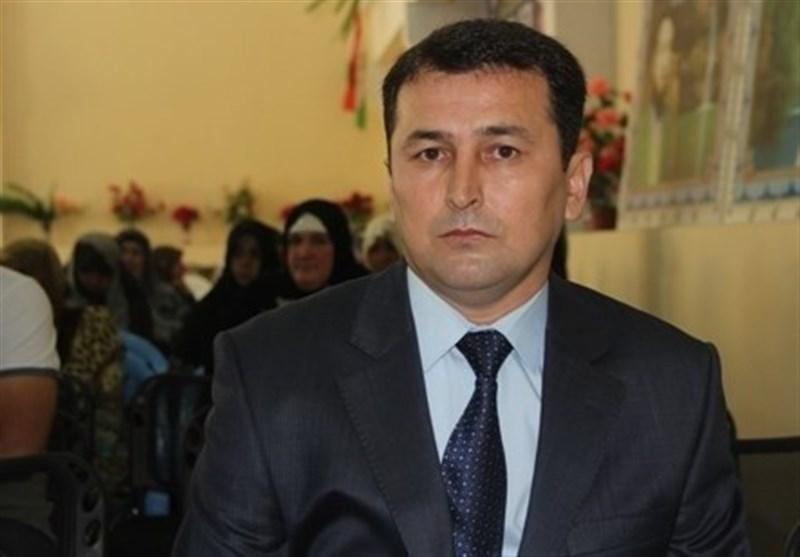 رئیس دپارتمان بینالملل پیمان ملی تاجیکستان: تروریستی اعلام کردن مخالفین اقدامی انتخاباتی دولت است