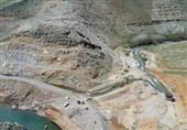 خرمآباد|تخصیص حق آبه سد شهید بروجردی به 18 میلیون مترمکعب افزایش یافت