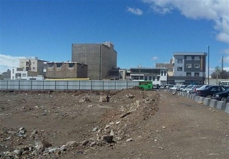 پروژه سبزه میدان زنجان کی به پایان میرسد؟