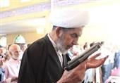 مهاباد| ماموستا سهرابی: حجت الاسلام حسنی از پایههای انقلاب در منطقه آذربایجان بود
