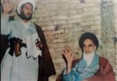 ارومیه| حجتالاسلام حسنی از پایههای انقلاب اسلامی به شمار میرود