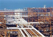 Iran's Gas Production in South Pars Field Refinery Up by 20%
