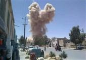 افغانستان کے صوبہ قندھار میں کار بم دھماکہ