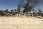 قندھار دھماکہ؛ جاں بحق ہونے والوں کی تعداد 32 ہوگئی