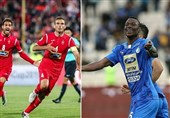 Iran's Esteghlal, Persepolis to Face Qatari Giants in ACL Quarters