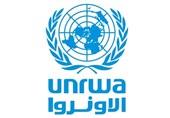 UNRWA Çalışanları Greve Gitti