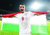Sayyadmanesh among Youngsters Who Can Dominate World Football