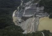 کولومبیا تجلی أکثر من 25 ألف شخص بسبب سد قید الإنشاء مهدد بالفیضان