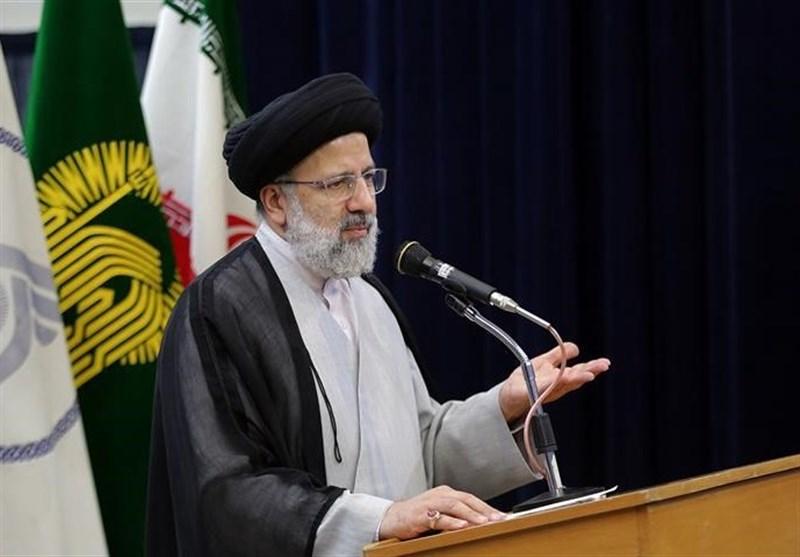 حجتالاسلام رئیسی در یزد: دشمن دنبال ایجاد ناامیدی در بین مردم و القا ناکارآمدی نظام است