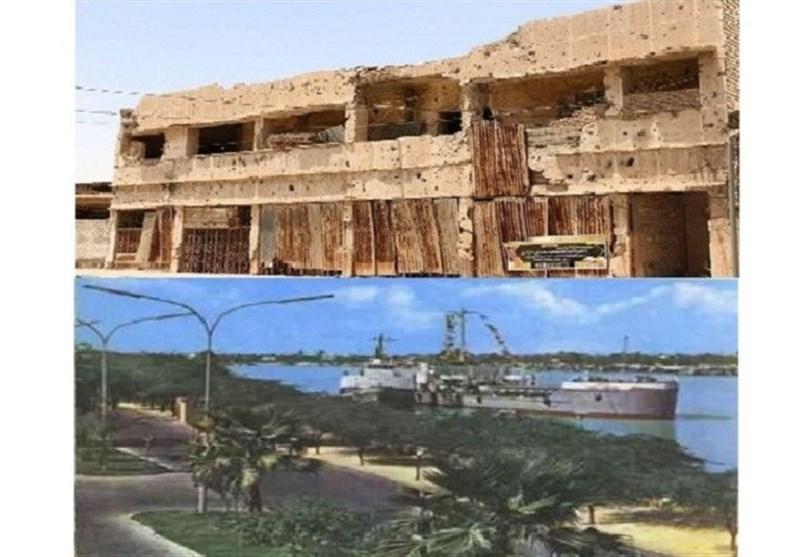 خرمشهر درگذر تاریخ| از شهری با شهرت جهانی تا گمشدهای در خاطرات