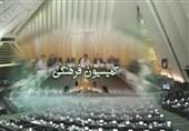 3 نفر از اعضای کمیسیون فرهنگی در کمیسیون تلفیق بودجه 98 انتخاب شدند