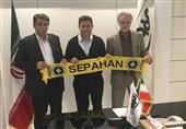 Amir Ghalenoei Appointed Iran's Sepahan Coach