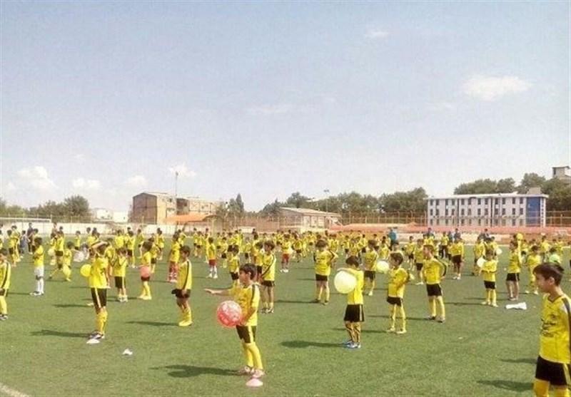 زیرساختهای ورزش فوتبال استان بوشهر تقویت میشود