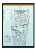 جزئیات گسلهای پرخطر منطقه 2 تهران + نقشه