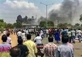 بھارت میں آلودگی مخالف مظاہرے؛ پولیس کی براہ راست فائرنگ سے 9 افراد ہلاک