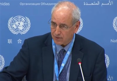 Israel Not to Cooperate with UN Probe of Gaza Killings: UN Rights Expert