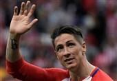 فوتبال جهان| فرناندو تورس کفشهایش را آویزان کرد
