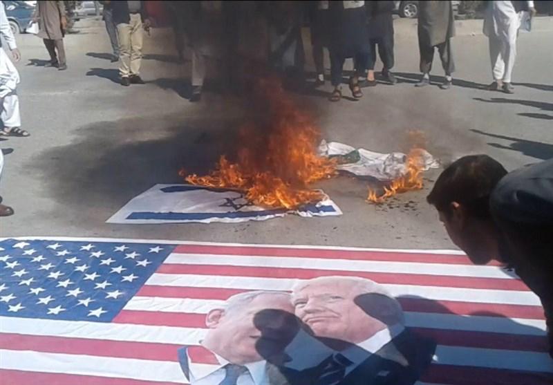 قزوین|مذاکره با آمریکا در تفکر بسیجی نمیگنجد