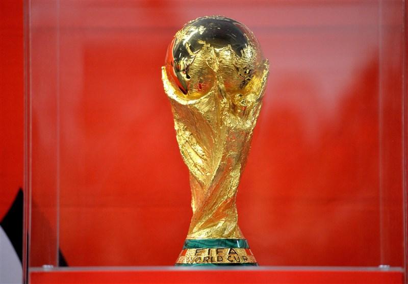 جام جهانی 2018|برنامه دیدارهای ردهبندی و فینال جام بیستویکم