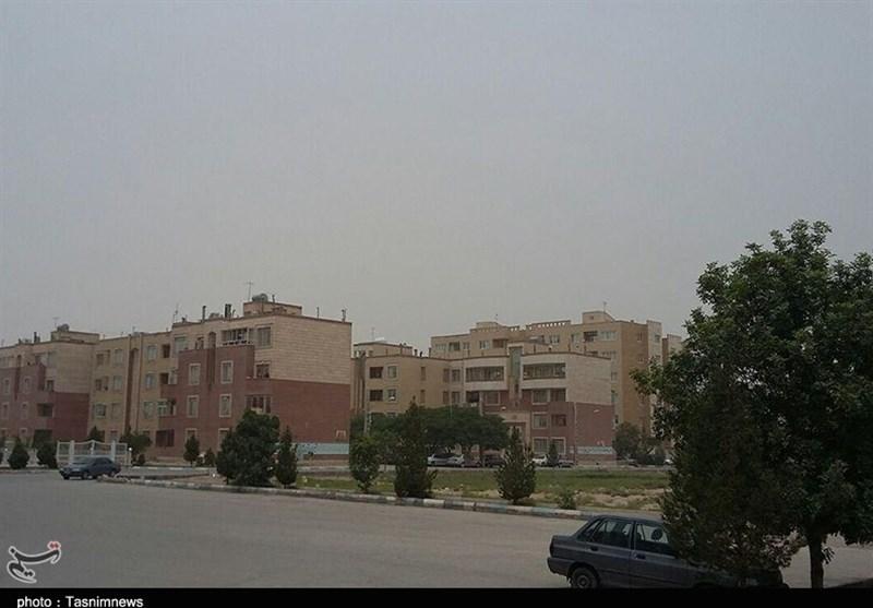 کرمان| آلودگی هوا در کرمان 25 نفر را راهی بیمارستانها کرد