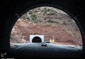 آزادراه خرمآباد- پل زال بازگشایی شد