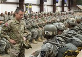 گزینه ترامپ برای فرماندهی نظامیان خارجی در افغانستان در انتظار تایید سنای آمریکا
