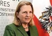 اتریش: سیاستهای ترامپ ناامنی ایجاد میکند/ شرکتهای چینی جایگزین شرکتهای اروپایی در ایران میشوند