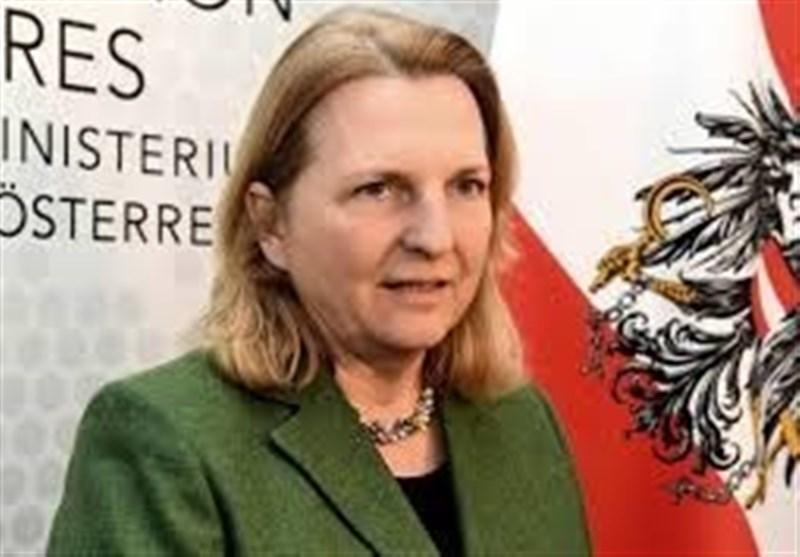 اتریش خواستار اقدامات بیشتر اروپا برای دستیابی به صلح در یمن شد