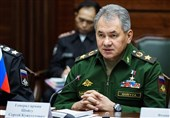 وزیر دفاع روسیه : 500 تروریست از زندانهای شمال شرق سوریه فرار کردند