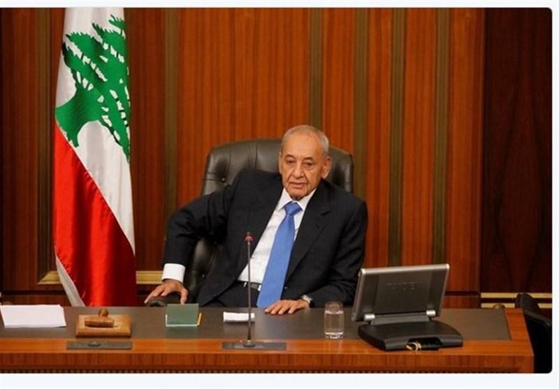 Nabih Berri Re-Elected as Lebanon's Parliament Speaker for Sixth Term