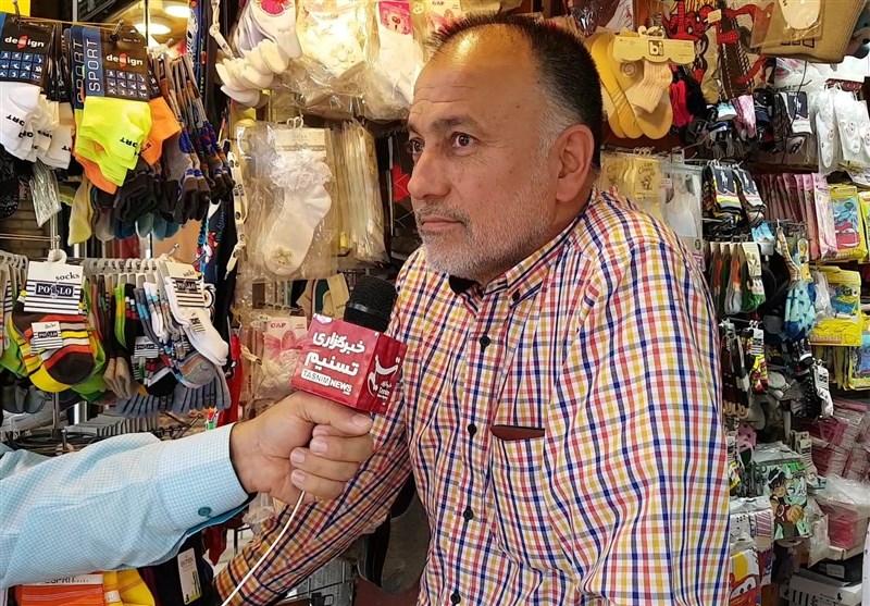 اهواز| دیدگاه مردم اهواز درباره حمایت از کالای ایرانی؛ از کمبود در بازار تا شعارزدگی مسئولان+فیلم