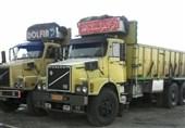 رئیس اتحادیه حمل بار کشور: کرایه کامیون 20درصد افزایش یافت؛ مشکلات بیمه حل شد