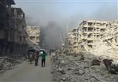 ویدئوی اختصاصی تسنیم از آخرین قلعه تروریسم در حومه دمشق؛ برقراری امنیت کامل در حومه پایتخت پس از 7 سال