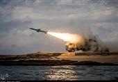 """صنع فی ایران.. صاروخ کروز """"قادر"""" المضاد للسفن +صور"""