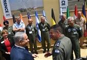 نتانیاهو: عمیقا از آمریکا برای شروط 12 گانه علیه ایران تشکر میکنم