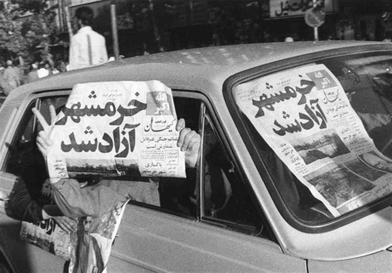 اهواز  سوم خرداد؛ حماسهای برای سربلندی ایران در سراسر تاریخ +فیلم