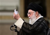 Ayatollah Khamenei Outlines Tehran's Conditions for Staying in Iran Nuclear Deal