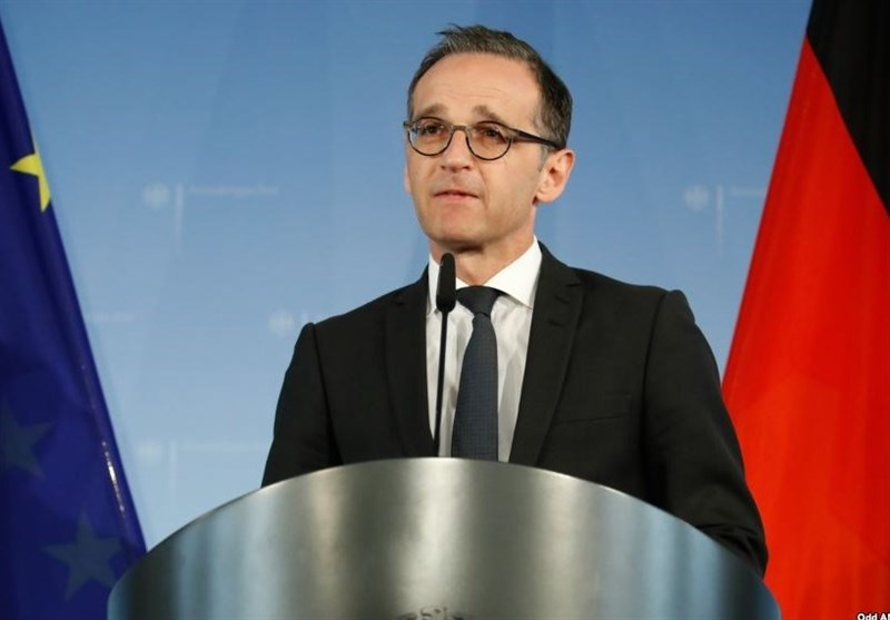 German FM to Pay Working Visit to Turkey on Wednesday