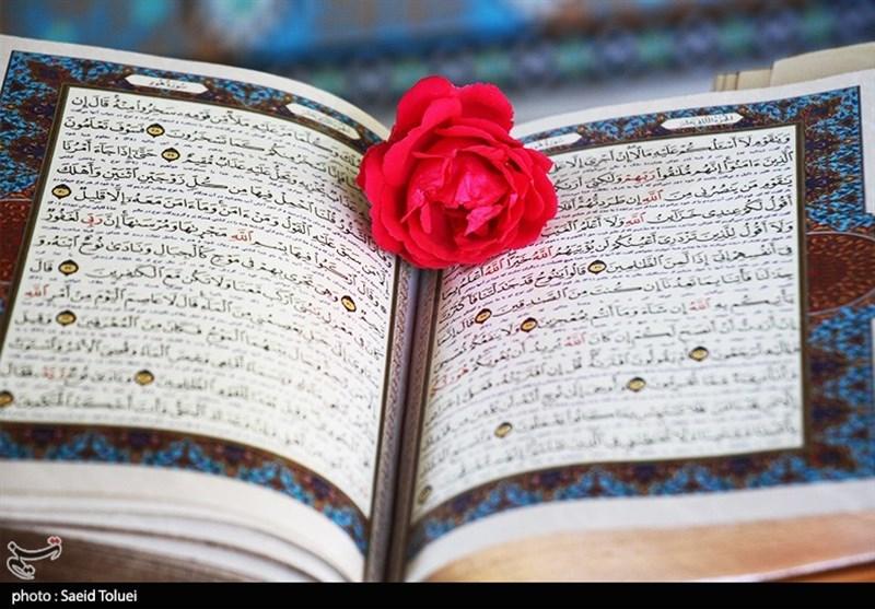 عکس/حلقههای زیبای حفظ قرآن در اندونزی