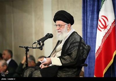پابندیوں کا مخالف فارمولا از امام خامنہ ای