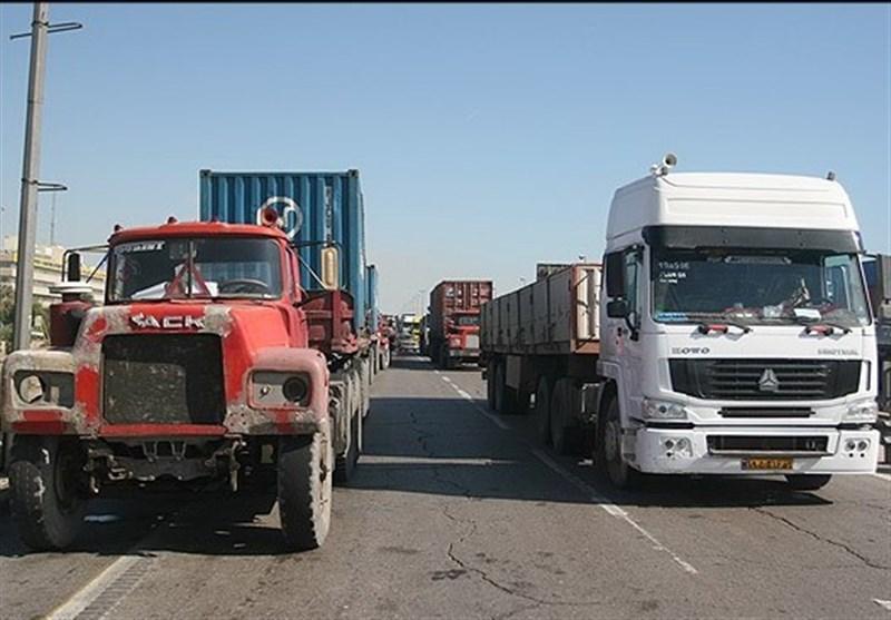 اطلاعیه مهم انجمن صنفی کامیونداران برای پایان اعتراضات/ تصمیمات لازم برای حل مشکلات اتخاذ شد