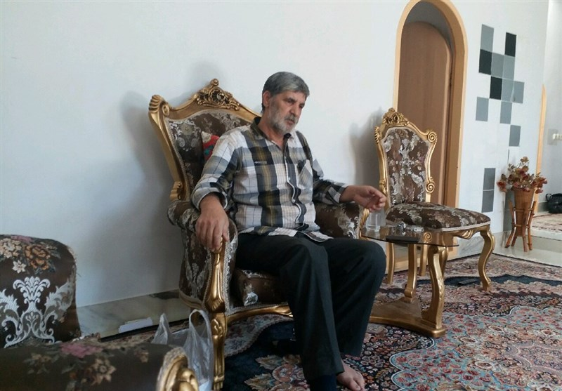 سمنان| درخشش جهاد سازندگی سمنان در عملیات آزادسازی خرمشهر+فیلم
