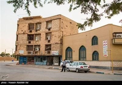 خرمشهر 36 سال پس از آزادی