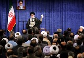 امام خامنهای: اروپاییها خدعه میکنند؛ مسئولان فریب نخورند