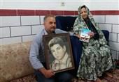 خوزستان  روایت شیرزنان دزفولی از 8 سال ایستادگی شورانگیز مردم