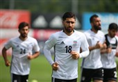 Nike's Move against Iran 'Disrespectful': Jahanbakhsh