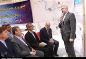 بوشهر|وزیر نیرو: روند اجرایی سد دالکی دشتستان تسریع مییابد+ تصاویر
