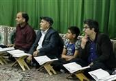 تلاش آتش به اختیار 2 جوان برای احیای دورههای خانگی تلاوت قرآن