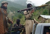 تهدید افغانستان بر وضعیت قرقیزستان و آسیای مرکزی