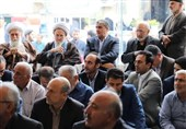 ساری مجلس بزرگداشت عضو فقید شورای نگهبان در ساری برگزار شد